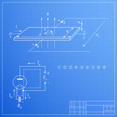 Elektryczne budowlane — Wektor stockowy