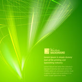 Diseño abstracto. — Vector de stock