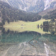 Xanadu of Obersee in Germany - Stock Photo