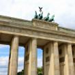 Brandenburg Gate — Stock Photo #15632471