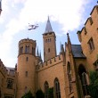 Hohenzollern Castle - Stock Photo