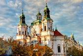 Prazsky hrad prag — Stok fotoğraf