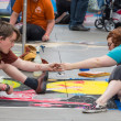 PasadenChalk Festival — Stock Photo #13520296
