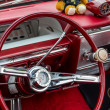 Annual Pasadena Police Class Car Show in Pasadena, California - Zdjcie stockowe