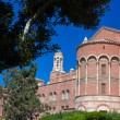 Royce Hall and Auditorium at UCLA — Stock Photo #15679685