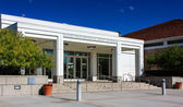 The Richard Nixon Presidential Library and Museum — Stock Photo