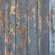 Weathered Barn Clapboards Background or Backdrop — Stock Photo