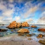 Pacific Coast Seascape — Stock Photo #25500907