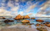 Pacific Coast Seascape — Stock Photo