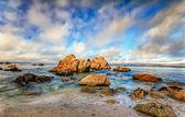 Pacific Coast Seascape — Stock Photo