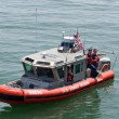 United States Coast Guard Vessel — Stock Photo