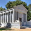 Leland Stanford Mausoleum at Stanford University — Stock Photo #27942853