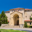 Stanford Memorial Auditorium — Stock Photo