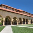 Stanford Memorial Court — Stock Photo #27945401