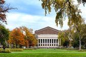Historic Northrop Auditorium — Stock Photo