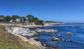 Pacific Grove View — Stock Photo
