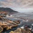 Garrapata State Beach — Stock Photo