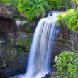 Minnehaha Falls — Stock Photo
