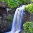 Minnehaha Falls — Stock Photo