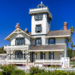 Point Fermin Lighthouse — Stock Photo
