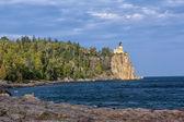 Split Rock Lighthouse — Stock Photo