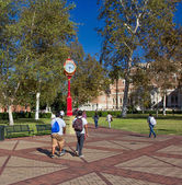 University of Southern California — Stock Photo
