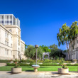 Caltech Main Entrance — Stock Photo