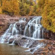 Gooseberry Falls — Stock Photo