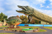 The National Freshwater Fishing Hall of Fame — Stock Photo