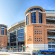 Постер, плакат: Darrell K Royal Texas Memorial Stadium