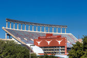Darrell K RoyalTexas Memorial Stadium — Stock Photo