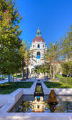 Pasadena City Hall — Stock Photo