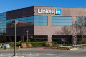 LinkedIn Corporate Headquarters — Stock Photo