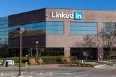 LinkedIn Corporate Headquarters — Stock Photo