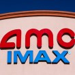 AMC IMAX Movie Theater — Stock Photo