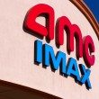 Постер, плакат: AMC IMAX Movie Theater