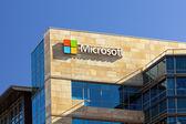 Microsoft Building — Fotografia Stock