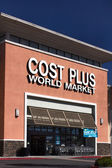 Cost Plus Store — Stock Photo