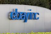 Ebay Corporate Headquarters Sign — Stock Photo
