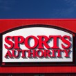 Постер, плакат: Sports Authority Store
