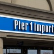 Pier 1 Imports exterior sign — Stock Photo #44501083
