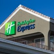 Постер, плакат: Holiday Inn Express