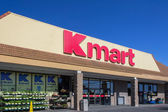 Kmart retail store exterior — Stock Photo