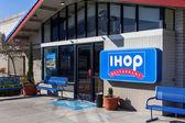 IHOP restaurant exterior — Stock Photo