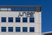 Juniper Networks Building — Foto Stock