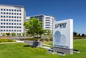 Juniper Networks Campus — Stok fotoğraf
