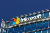 Microsoft Building — Stock Photo