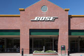 Bose Store Exterior — Stock Photo