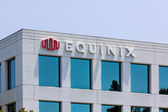 Equinix Corporate Headquarters — Stock Photo