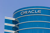Oracle Corporate Headquarters — Stock Photo